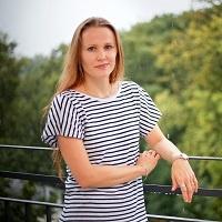 Justyna Budzik